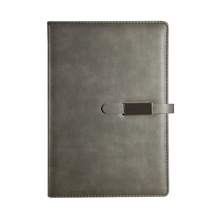 A4 briefpapier reizen functie Leather PU cover <span class=keywords><strong>register</strong></span> note book