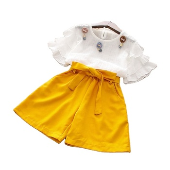 wholesale children's boutique baby wears kids clothing wholesale