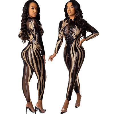 2020 Donne Autunno Inverno Vestito Dalla Fasciatura Delle Donne Sexy Off Spalla Manica Lunga Slim Bodycon Partito Abiti Abiti ZC0364