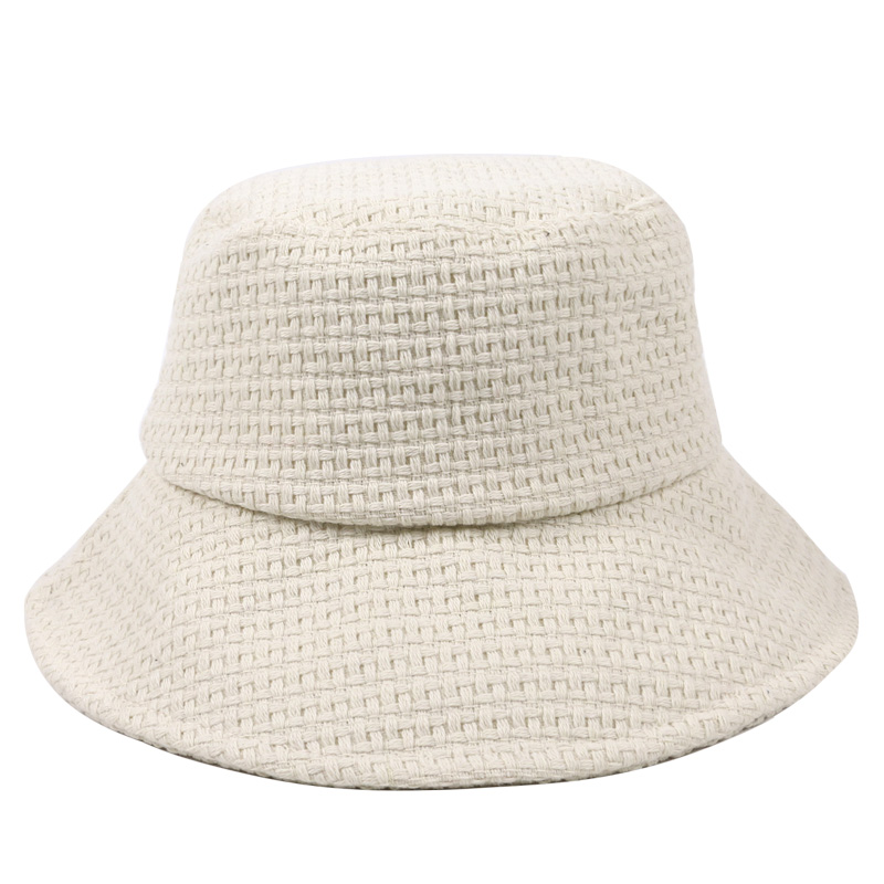Blank Terry Cloth Towelling Hat High Quality Hemp Terry
