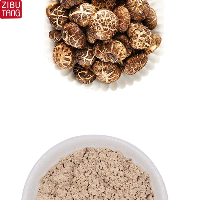 China wood substrate shiitake mushroom