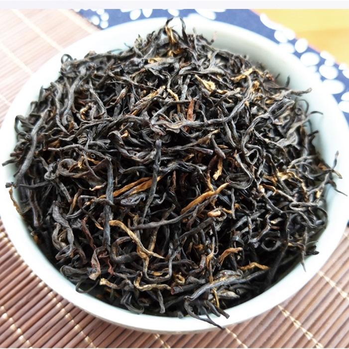 Chinese Traditional Black Tea Keemun Black Tea With Mellow Sweet Taste And Fragrance - 4uTea | 4uTea.com
