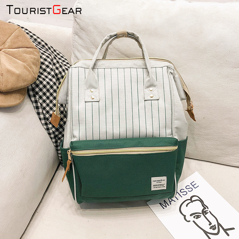 2020 Trading China manufacturers Multi color backpack bag interesting by women