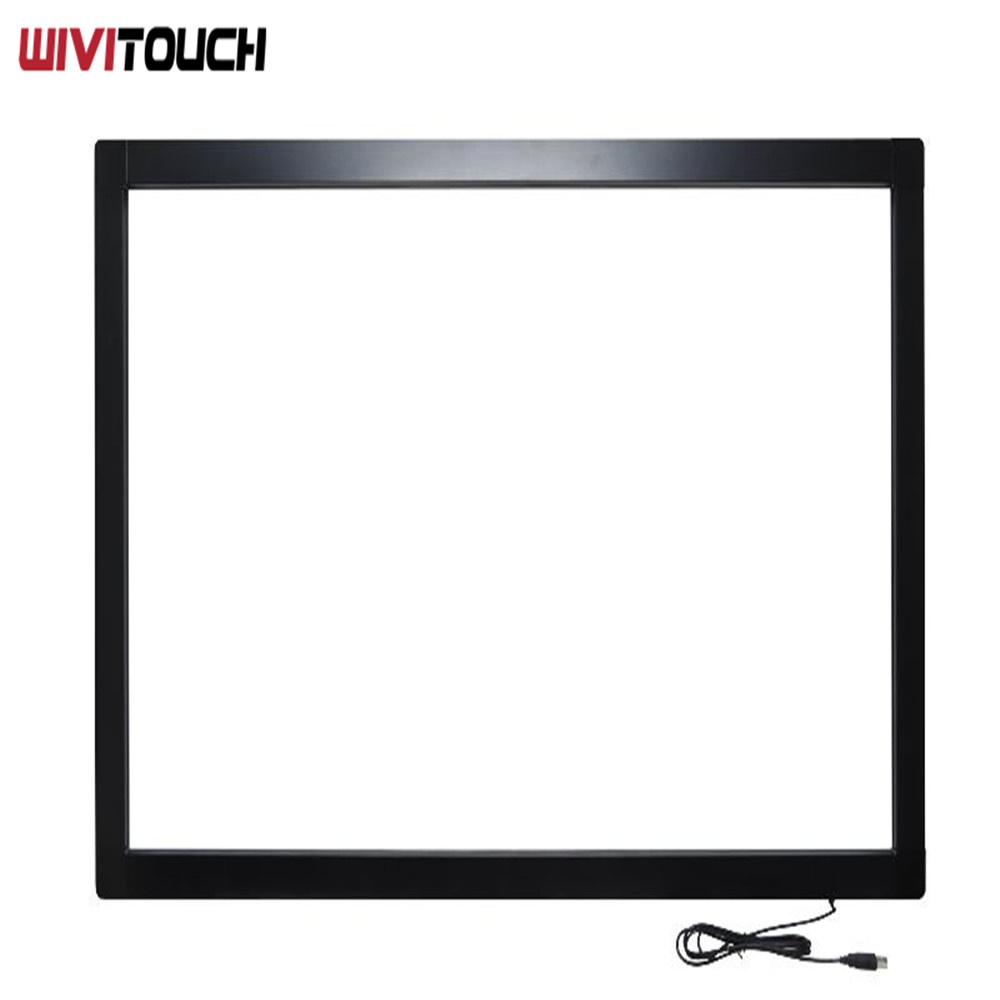 27&quot; USB Infrared multi <strong>touch</strong> <strong>screen</strong> overlay <strong>kit</strong>