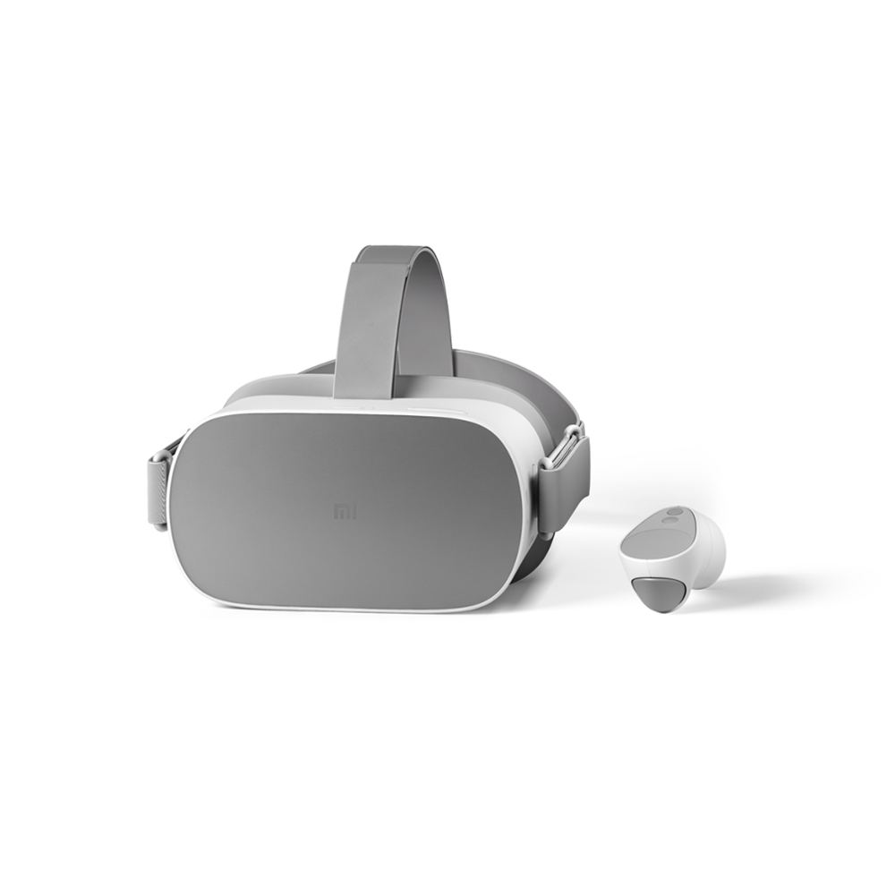 Original Xiao mi Mi <strong>VR</strong> <strong>3D</strong> <strong>Glasses</strong> Virtual Reality Mi <strong>VR</strong> With Remote Controller <strong>VR</strong> Headset Qualcomm Snapdragon 821