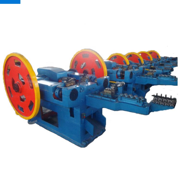 Hebei Xingxiang Nail Making machine /equipment /production line from China factory