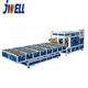 JWELL Machinery Plastic pipe Auxiliary Equipment Full-auto PVC Pipe Belling Machine