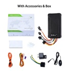 Hot Deal Vehicle Gps Tracking Vehicle Tracking WCDMA 3G GPS Tracker With Remote Cut Off Engine
