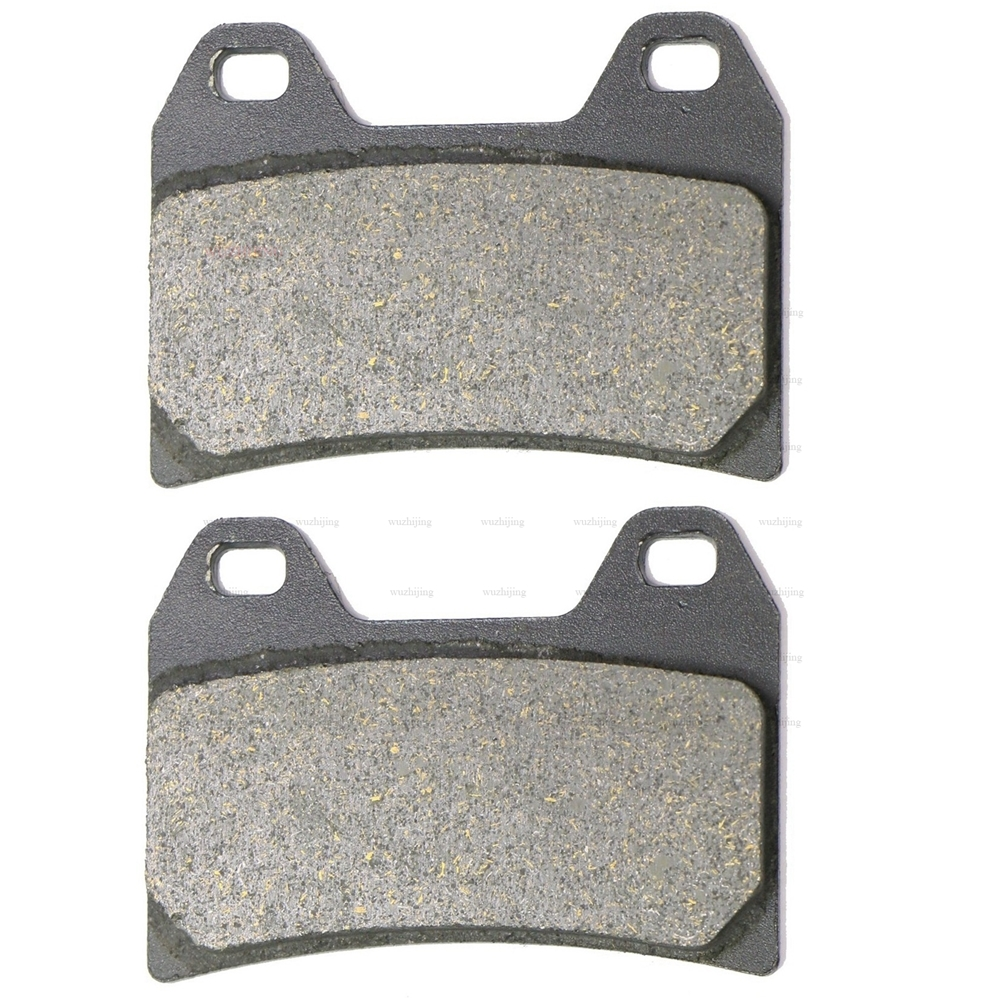 semi metallic Front Brake Pad set for MOTO GUZZI V11 <strong>V</strong> <strong>11</strong> Sport Ballabio 2005