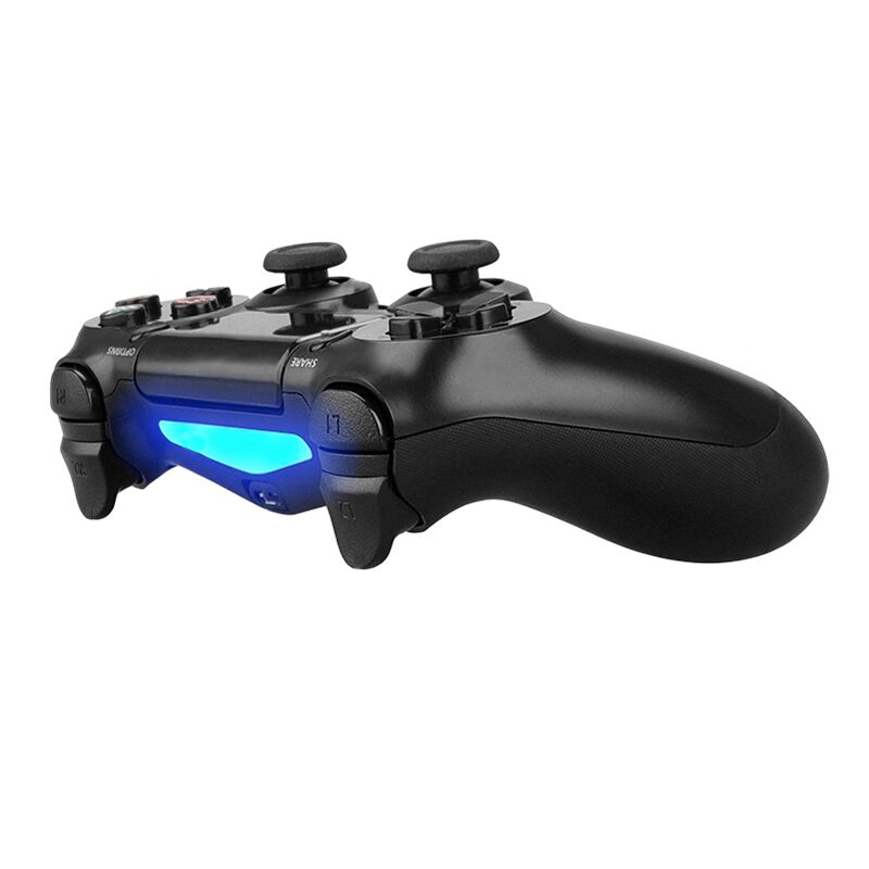 Asli PS4 Controller Wireless V2 Bluetooth Controle Arcade DualShock 4 Wireless Controller untuk Sony PS4 Joystick Konsol