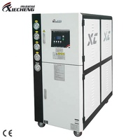 35kw laser industry water cooled chillers