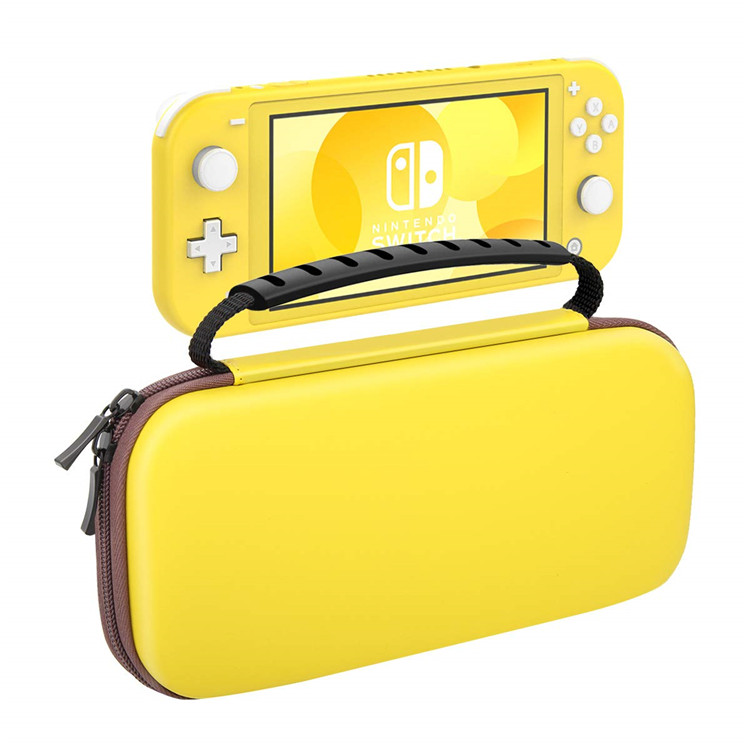 MoKo New arrival Hard EVA Portable Travel Carry Bag for Nintendo Switch Lite Case