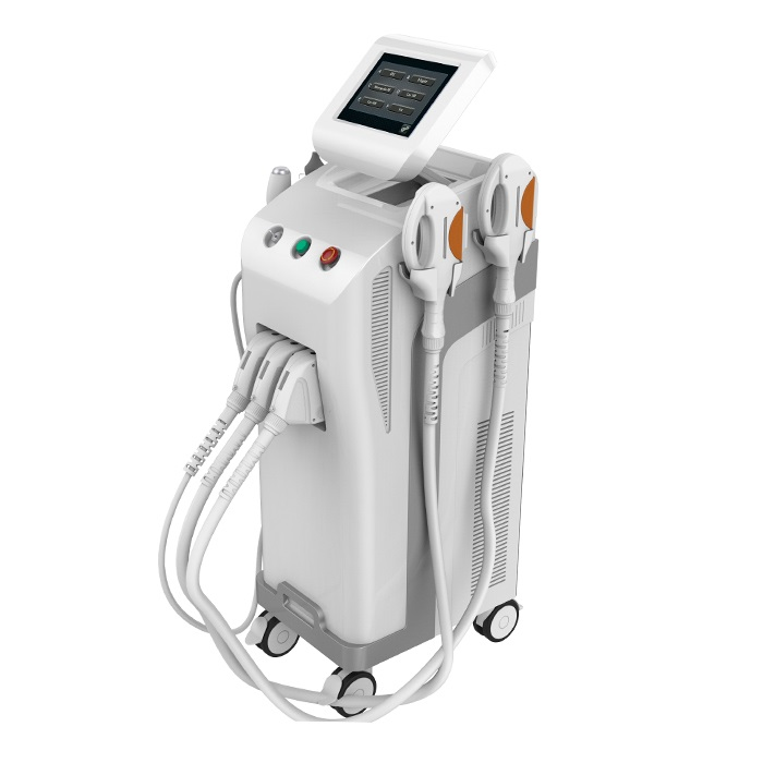 Professional <strong>beauty</strong> device 5 in 1 ipl rf cavitation laser shr opt 5 in 1 shr <strong>beauty</strong> <strong>salon</strong>