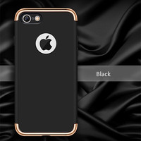 New product 2020 Luxury Waterproof cell phone case cover for iphone8 case