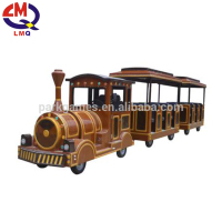 Children games electric trackless toy trains/ hot sale kids games toy train mini electric trackless toy trains