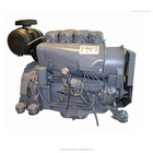 DEUTZ Air cooled diesel engine F4L912 (32kw-51kw)for car use