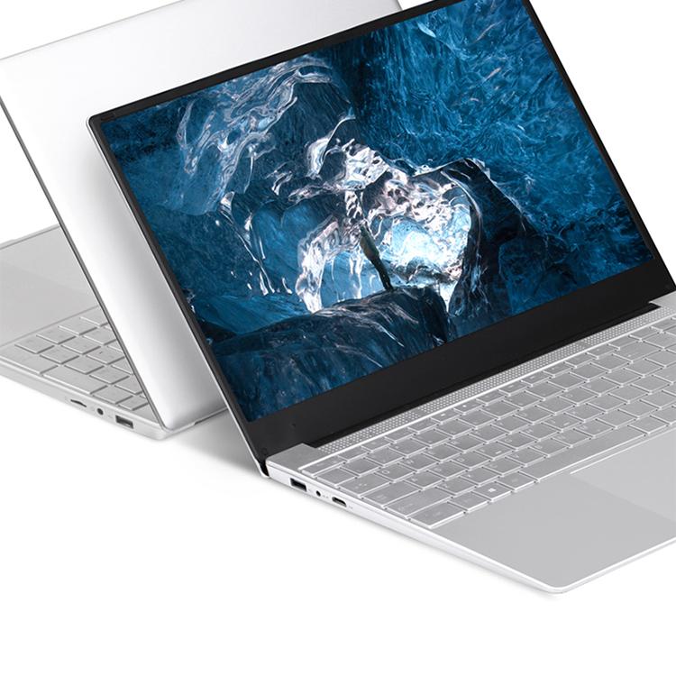 中国新ラップトップメーカー 15.6 インチ fhd スリムノートブック 8 ギガバイト + 512 ギガバイト Win10 インテルコアラップトップコンピュータ