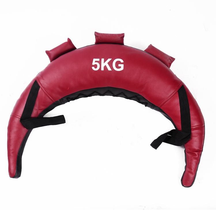 Fitness bulgarian bag strength equipment bulgrian bag gym