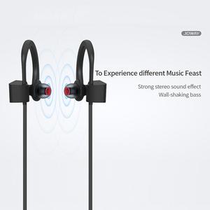 Waterproof earphone sports bluetooth earphone ipx7 Bluetooth earphone wholesale