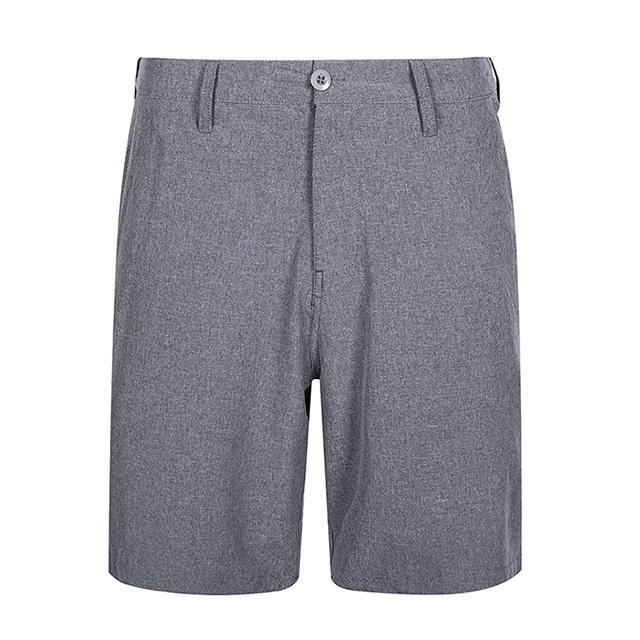 high quality white fitness mens hybrid military man shorts