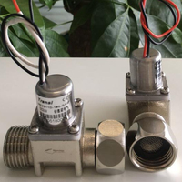 Electric Urinal Automatic Flush Solenoid Valve