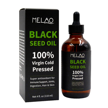 Wholesale 100% Organic Pure Cold Pressed Black Seed Essential Oil