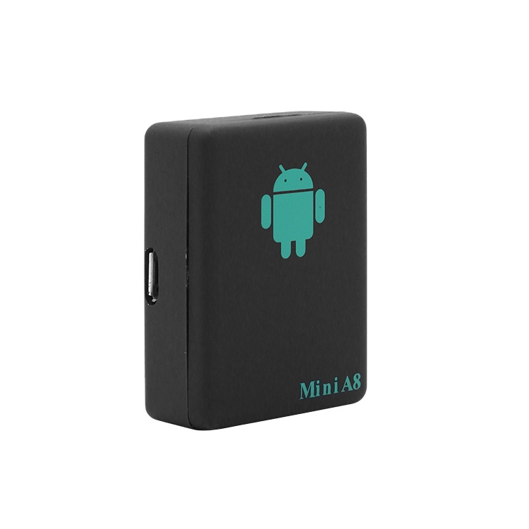 Mini GPS Tracker Global Real Time GSM/GPRS/GPS Location Finder Tracking Device