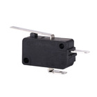 Factory price 25t125 electrical 250v small micro switch