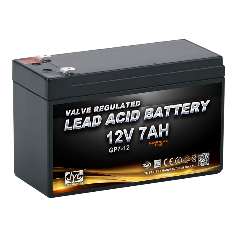 Ask the sales for a Discount 12V 7Ah 20HR Small Rechargeable VRLA SLA Sealed Lead Acid Battery