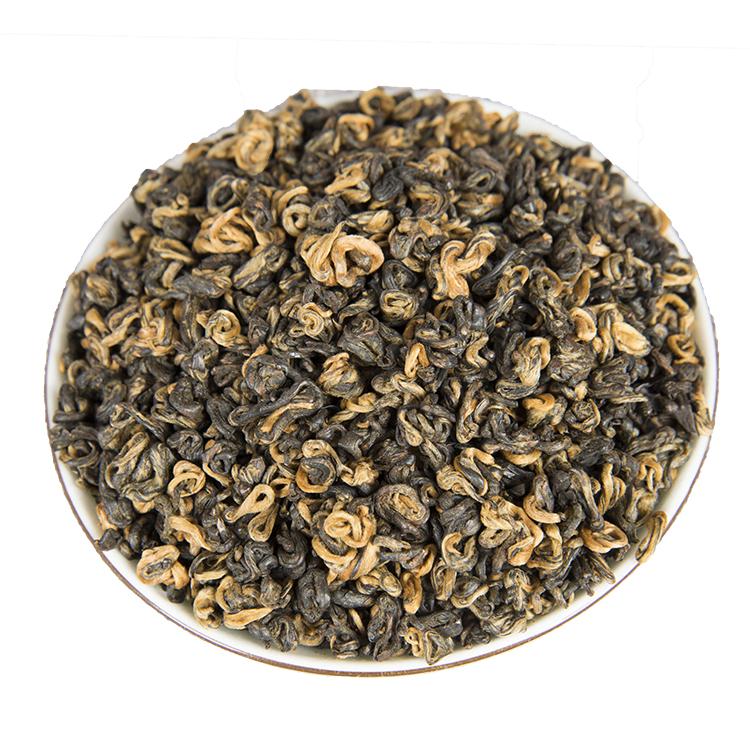 Granulated black tea oem tea for afternoon tea for skin beauty - 4uTea   4uTea.com
