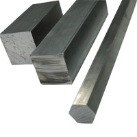 COLD DRAWN CUSTOMIZED STEEL BARS SQUARE