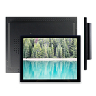 "Waterproof industrial embedded/ open frame touch screen computer, 12.1"", 15"" ,17"" desktop intel i5 i7 all in one pc"