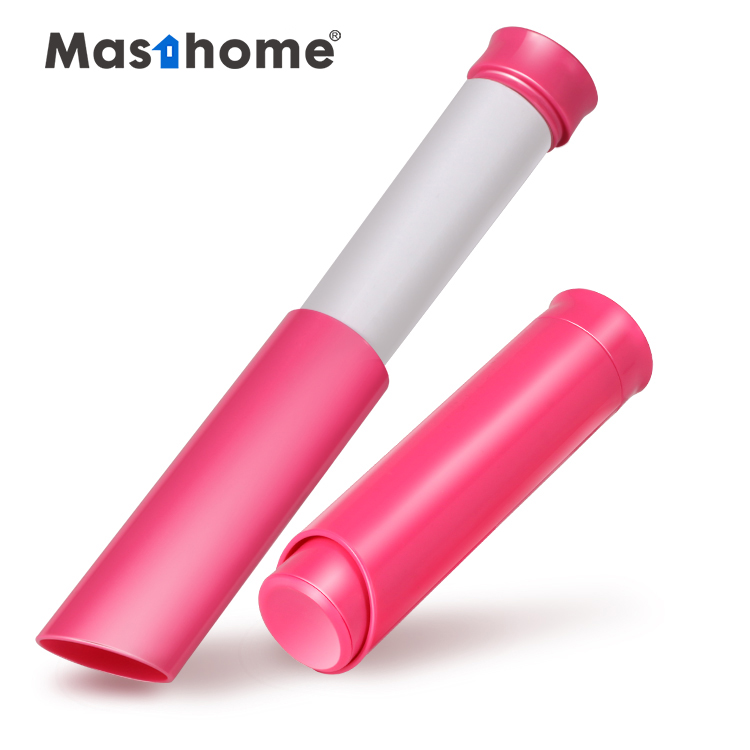 Masthome Retractable Adhesive Sticky lint roller Pet Cat Dog Hair Dust Dirt Fluff Remover 60 sheets lint roller for cloth