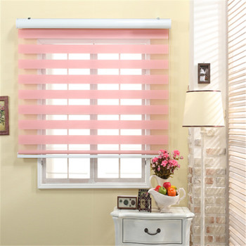 Home Decor Cheap Dual Zebra Window Blinds
