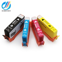 OCBESTJET 1For hp 902 printer ink cartridge for hp officejet pro 8968