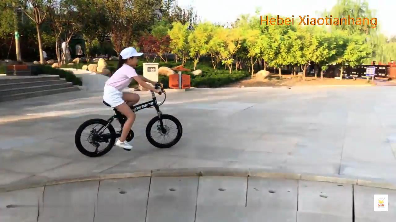 Wholesale Mountainbike High Quality Kids Bike Hot Selling Kids Bicycle with 21Speed 20 Mountain Bike