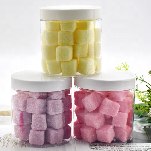 Amazon Hot Sell Private Label Natural Face and Body Scrub Exfoliate Whitening Body Scrub Package