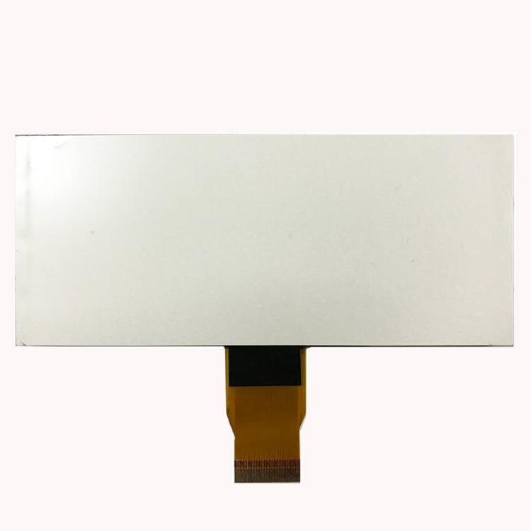 Flexibele VA Negatieve lcd display 7 segment kleur lcd-scherm FPC projector lcd panel