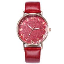 Роскошные женские часы модные кварцевые часы простые женские модели Reloj Mujer Montre Femme наручные часы новые Montre Femme(Китай)