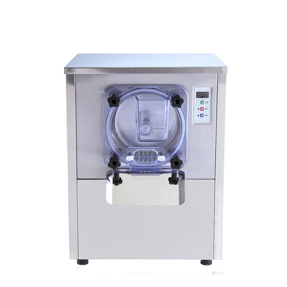 Commercial Italian 20L Mini Hard <strong>Ice</strong> <strong>Cream</strong> <strong>Machine</strong> for Sale
