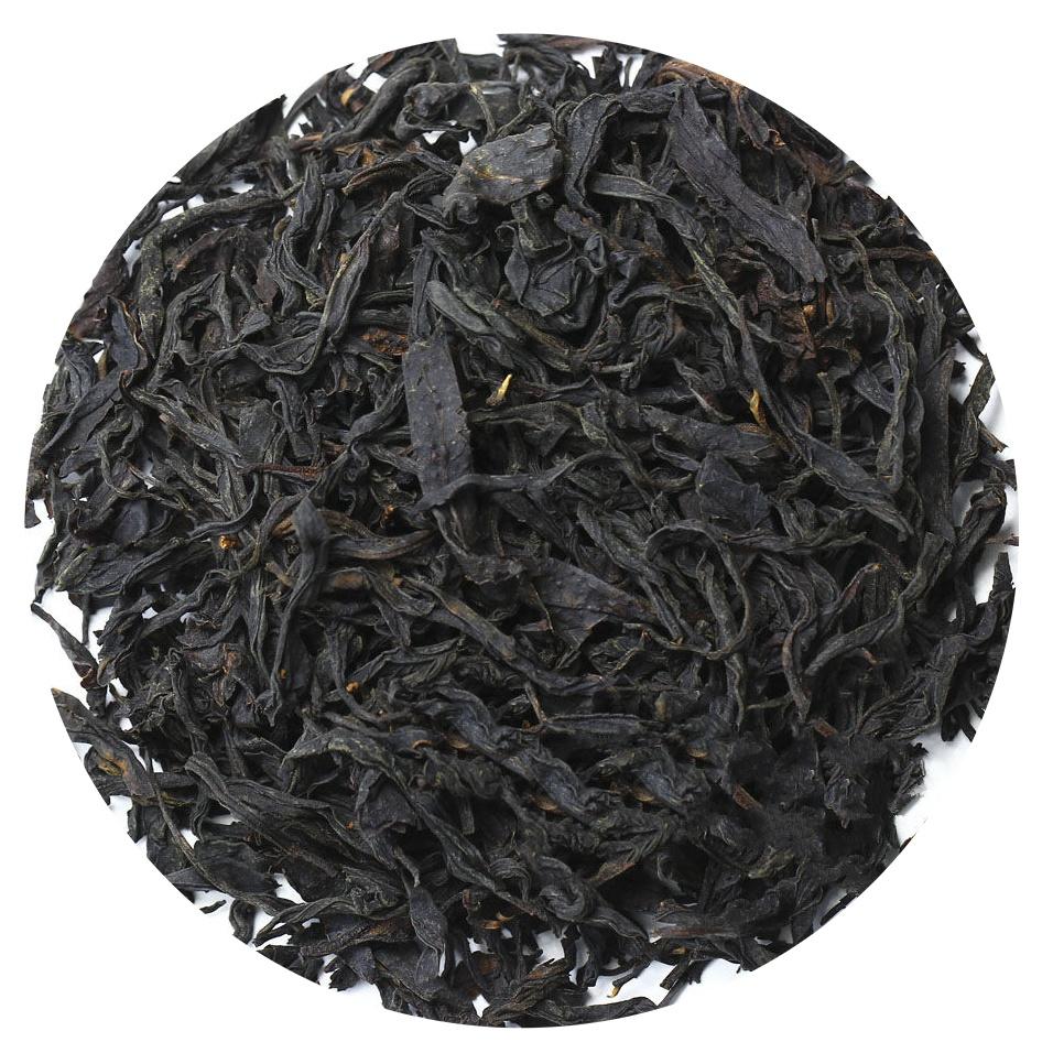 Natural Organic Lapsang Souchong Smoky Strong Smoke Black Tea Black Tea - 4uTea   4uTea.com