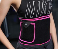 China Online Shopping New Product Waist Training In Women's Shapers With Waist Bag To Enjoy Losing Weight