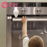 Child Proofing Oven Latch Safety Lock