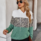 Hoodie 2020 New Autumn Leopard Print Hoodie For Women