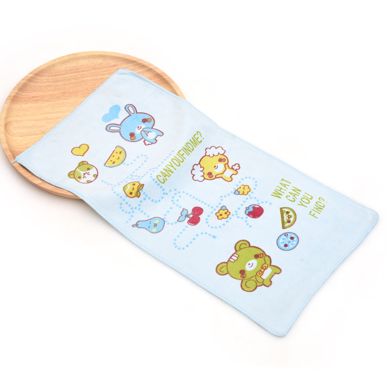 wholesale china products soft baby towel microfiber bath towel