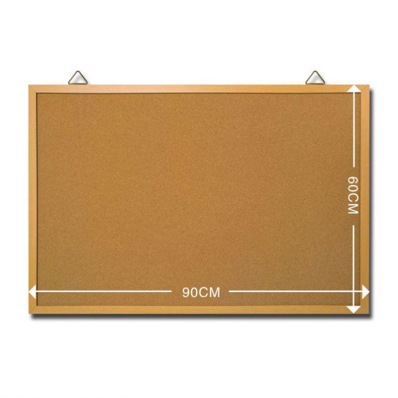 Factory Direct Supply Any Size Bulletin Push Pin Board For Bedroom&Office&School - Yola WhiteBoard   szyola.net