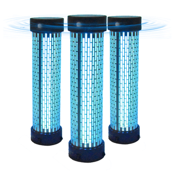 UV light room sterilizer medical hospital use 36 W good quality UVC lamp with human sensor