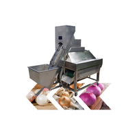 china onionskin removingmachine cutting peeling machine onion