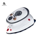 Portable Mini Travel Steamer Worldwide Steam Iron With Dual Voltage