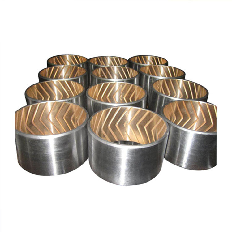 Customized CNC Machining Copper Alloy Parts